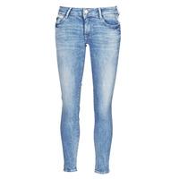 Abbigliamento Donna Jeans slim Le Temps des Cerises PULP SLIM 7/8 Blu