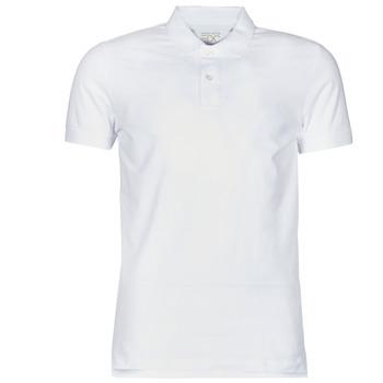 Abbigliamento Uomo Polo maniche corte Esprit COO N PI PO SS Bianco