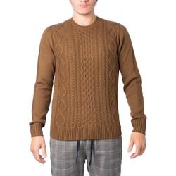 Abbigliamento Uomo Maglioni Idra 3202220 Beige