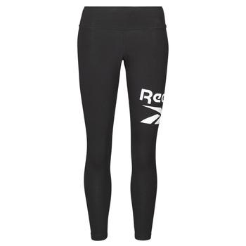 Abbigliamento Donna Leggings Reebok Classic RI BL COTTON LEGGING Nero