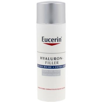 Bellezza Antietà & Antirughe Eucerin Hyaluron-filler Crema Noche Extra Rica  50 ml