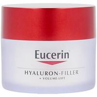 Bellezza Antietà & Antirughe Eucerin Hyaluron-filler +volume-lift Crema Día Spf15+pnm  50 ml