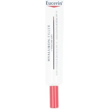 Bellezza Antietà & Antirughe Eucerin Hyaluron-filler +volume-lift Contorno Ojos Spf15+