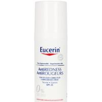 Bellezza Idratanti e nutrienti Eucerin Antiredness Crema Con Color Correctora Spf25+  50 ml