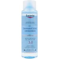 Bellezza Detergenti e struccanti Eucerin Dermatoclean Loción Micelar 3 En 1  400 ml