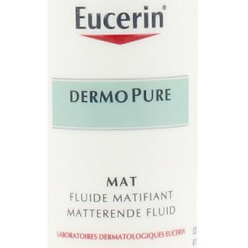 Bellezza Idratanti e nutrienti Eucerin Dermopure Mat Fluido Matificante