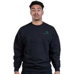 Abbigliamento Uomo Tuta Sergio Tacchini Sweatshirt  Brooklyn noir