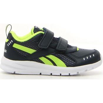 Scarpe Bambino Running / Trail Reebok Sport XT SPRINTER 2V TD BLU