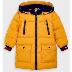 Abbigliamento Bambino Piumini Mayoral ATRMPN-22927 Giallo