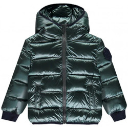 Abbigliamento Unisex bambino Piumini Brums ATRMPN-22933 Verde
