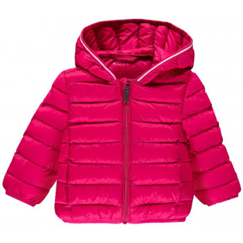 Abbigliamento Bambina Piumini Brums ATRMPN-22938 Rosa