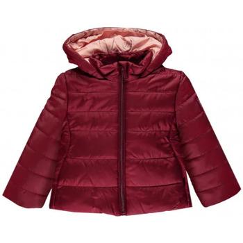 Abbigliamento Bambina Piumini Brums ATRMPN-22939 Rosso