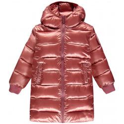 Abbigliamento Bambina Piumini Brums ATRMPN-22940 Rosa
