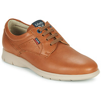 Scarpe Uomo Derby CallagHan ASTON Marrone