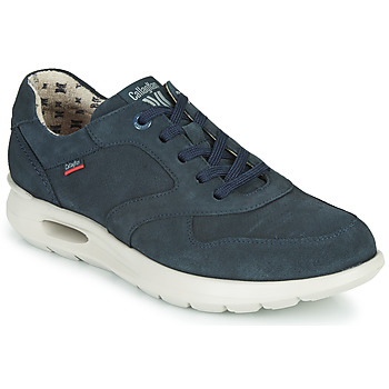 Scarpe Uomo Sneakers basse CallagHan WASSER Blu