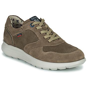 Scarpe Uomo Sneakers basse CallagHan WASSER Beige
