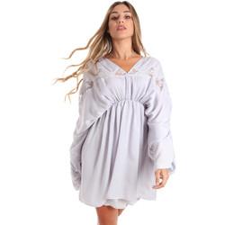 Abbigliamento Donna Abiti corti Fracomina FR20SMBARBARA Blu
