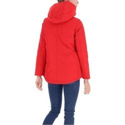 Abbigliamento Donna Piumini Penn Rich Woolrich WYOU0111 Multicolore