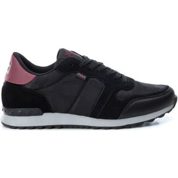 Scarpe Uomo Sneakers basse Xti 49226 NEGRO Negro