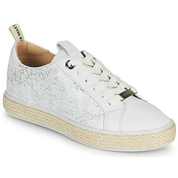 Scarpe Bambina Sneakers basse JB Martin 1INAYA Bianco