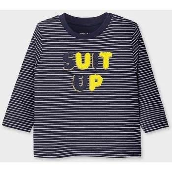 Abbigliamento Unisex bambino Maglioni Mayoral ATRMPN-22974 Blu