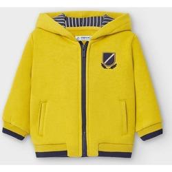 Abbigliamento Bambino Maglioni Mayoral ATRMPN-22975 Giallo
