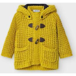 Abbigliamento Unisex bambino Maglioni Mayoral ATRMPN-22976 Giallo
