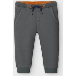 Abbigliamento Unisex bambino Pantaloni da tuta Mayoral ATRMPN-22978 Grigio