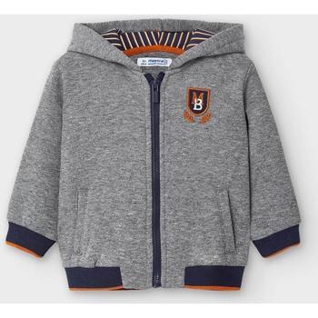 Abbigliamento Bambino Maglioni Mayoral ATRMPN-22980 Grigio
