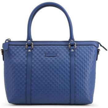 Borse Donna Borse a mano Gucci - 449656_bmj1g Blu