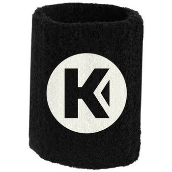 Accessori Unisex bambino Accessori sport Kempa Poignet éponge  Core noir 9 cm (x1) noir