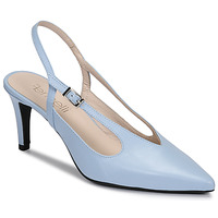 Scarpe Donna Décolleté Fericelli TABET Blu