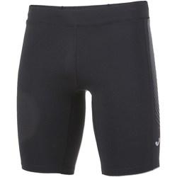 Abbigliamento Uomo Shorts / Bermuda Joma 700002 Short Uomo Nero Nero