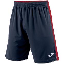 Abbigliamento Uomo Shorts / Bermuda Joma 100684 Short Uomo Blu Blu