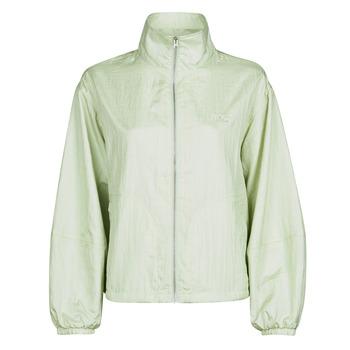 Abbigliamento Donna Giubbotti Levi's BOK CHOY Verde