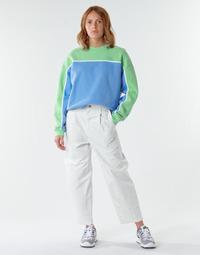 Abbigliamento Donna Pantaloni 5 tasche Levi's CRISP TWILL TOFU Beige
