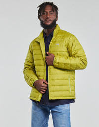 Abbigliamento Uomo Piumini Levi's OASIS Verde