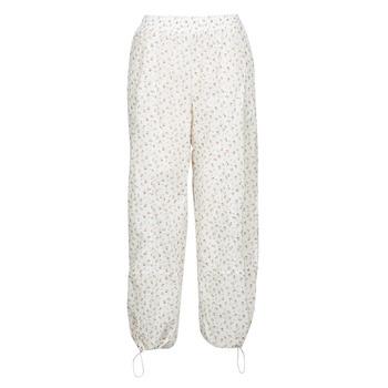 Abbigliamento Donna Pantaloni 5 tasche Levi's TOFU Beige