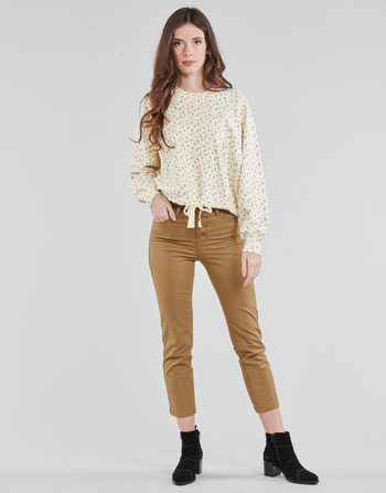Levi's SOFT CANVAS TOASTED COCONUT OD