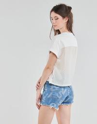 Abbigliamento Donna Top / Blusa Levi's TOFU Beige