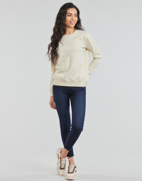 Abbigliamento Donna Jeans skynny Lee SCARLETT WHEATON Blu