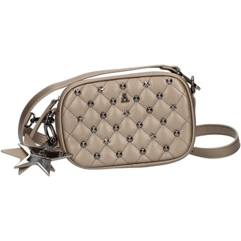 Borse Donna Tracolle Pash Bag MILAREBEL Bronzo