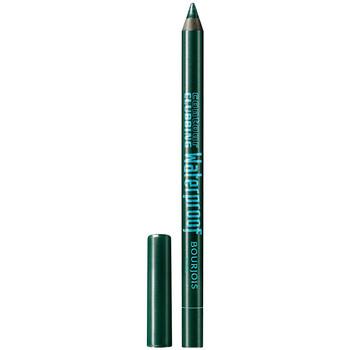 Bellezza Donna Matia per occhi Bourjois Contour Clubbing Waterproof Eyeliner 70-green Comes True 1,2 g