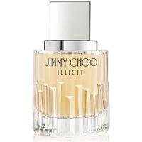 Bellezza Donna Eau de parfum Jimmy Choo Illicit Edp Vaporizador  40 ml