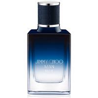 Bellezza Uomo Eau de toilette Jimmy Choo Man Blue Edt Vaporizador  30 ml