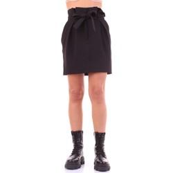 Abbigliamento Donna Gonne Denny Rose 021DD70020 Nero