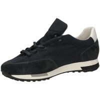Scarpe Uomo Sneakers basse Frau TECNOsuede blu-blu