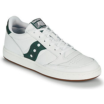 Scarpe Uomo Sneakers basse Saucony JAZZ COURT Bianco / Verde