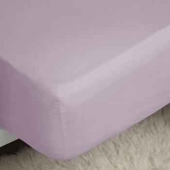 Casa Lenzuolo con angoli Belledorm Single BM135 Violetto