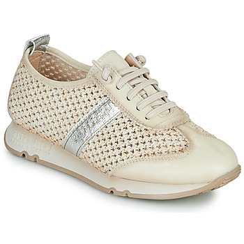 Scarpe Donna Sneakers basse Hispanitas KAIRA Beige